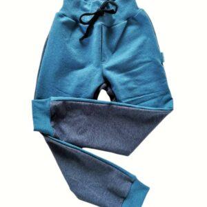 Hlače Nejc modre Hopka-1